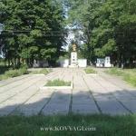 Памятник ВОВ 17-07-2011