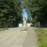 Памятник ВОВ 2012-07-02