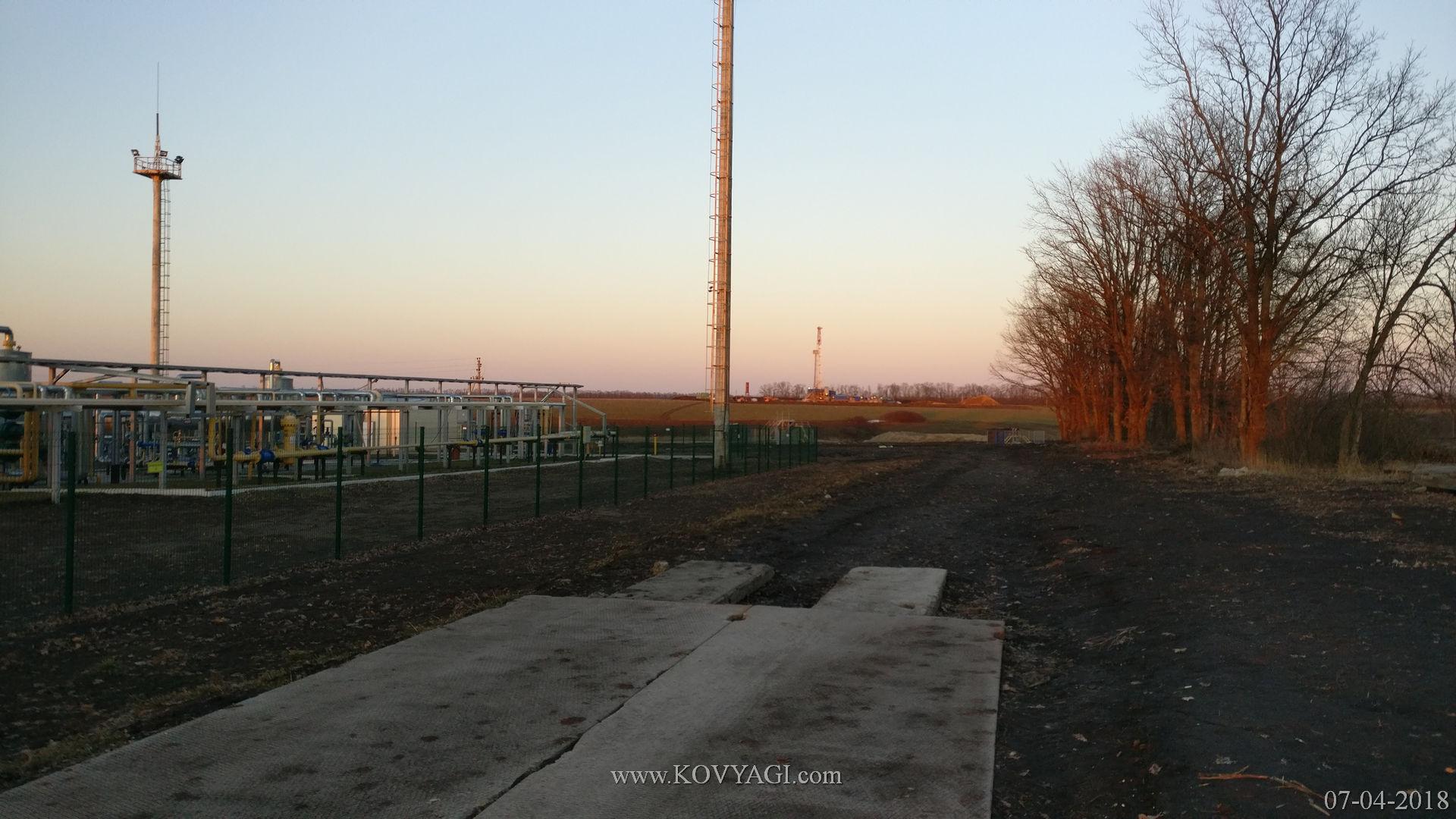 Завод УРГ ЭСКО-СЕВЕР