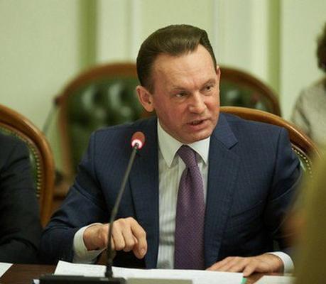Нардепу Биловолу А.Н. подарили 3.726 млн гривен