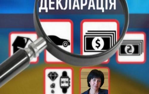 Декларація депутата Ковязької селищної ради Россоха С.В. за 2016 рік